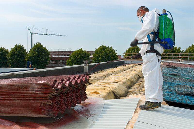 Asbestos Removal Companies in Manchester Greater Manchester