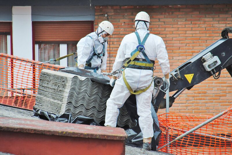 Asbestos Removal Contractors in Manchester Greater Manchester