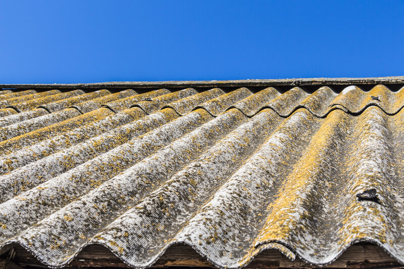 Asbestos Garage Roof Removal Costs Manchester Greater Manchester